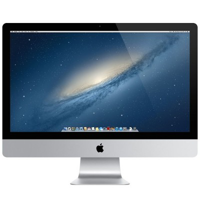 Apple New iMac ME087 2014
