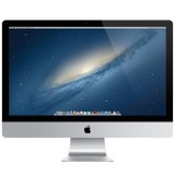 Apple New iMac MF883 2014
