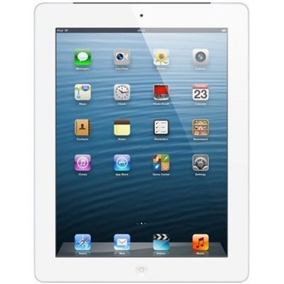 Apple iPad (4th Gen.) Wi-Fi - 32GB