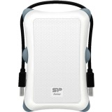 Silicon Power Armor A30 External Hard Drive - 2TB