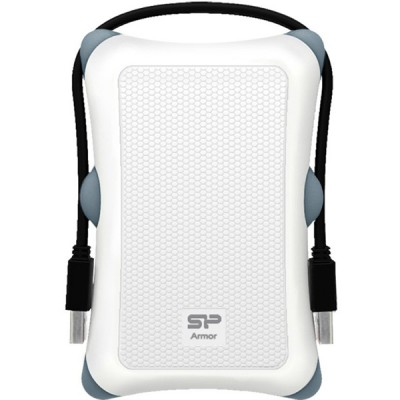 Silicon Power Armor A30 External Hard Drive - 500GB