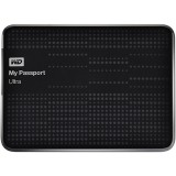 Western Digital My Passport Ultra External Hard Drive - 500GB