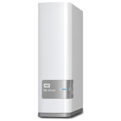 Western Digital My Cloud External Hard Drive - 2TB