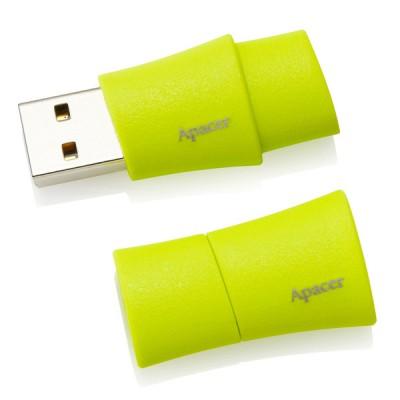 Apacer Flash Memory AH137 - 8GB