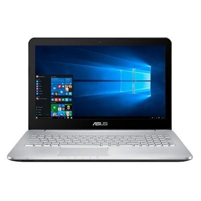 ASUS N552VW - A