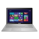 ASUS N550JX - D - With Leap Motion