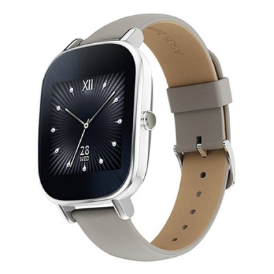 Asus Zenwatch 2 WI502Q With Leather Strap
