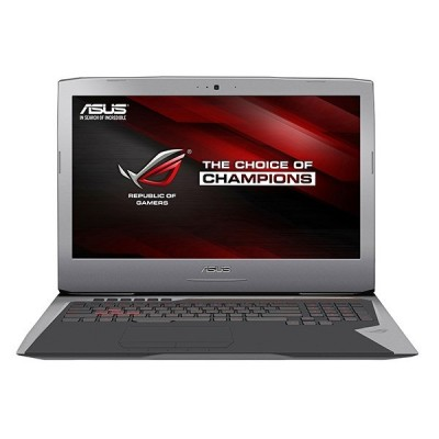 ASUS ROG G752VY - A