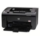 HP LaserJet P1102W Laser Printer
